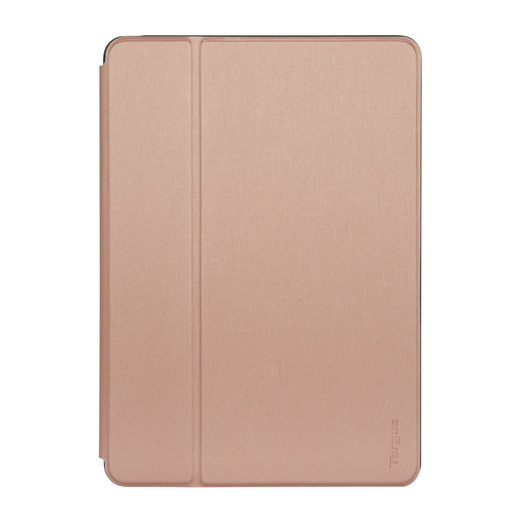 Targus Click-in -suojakotelo iPad (7th gen.) 10.2'' / iPad Air 10.5'' / iPad Pro 10.5'', ruusukulta