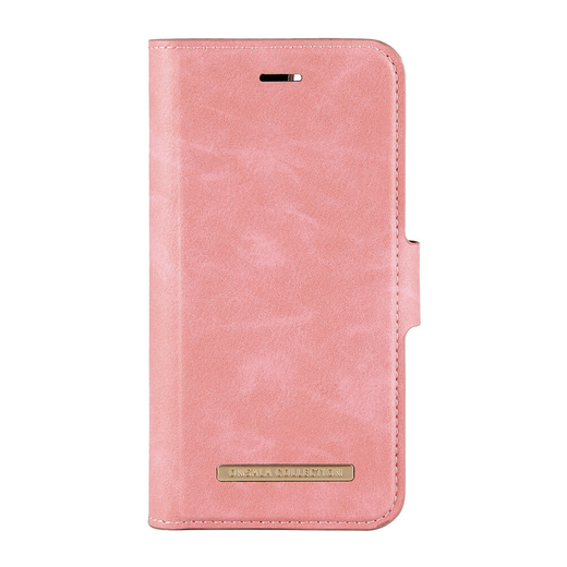 iPhone iPhone 6 / 6S / 7 / 8 / SE 2020 Onsala Collection Fashion Edition -lompakko, Dusty Pink
