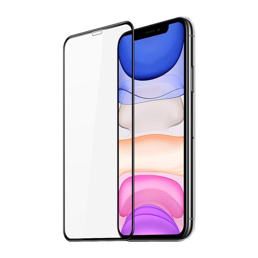 iPhone 11 Dux Ducis All-Screen Tempered Glass