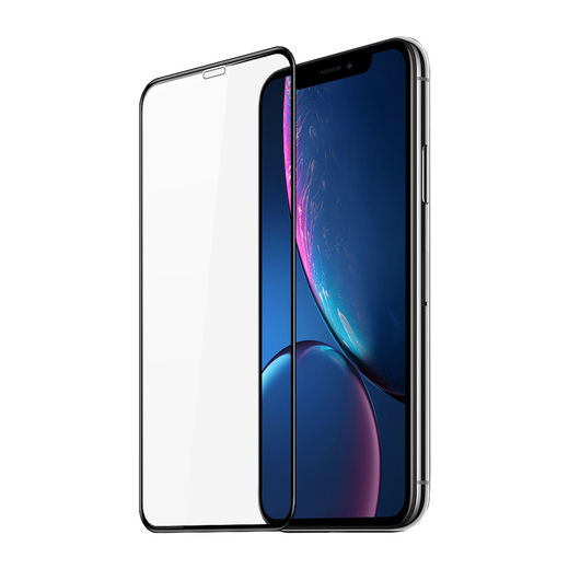 iPhone XR Dux Ducis All-Screen Tempered Glass